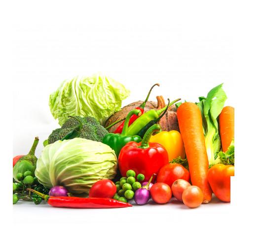 Organic vegetables by Apni jaivik kheti